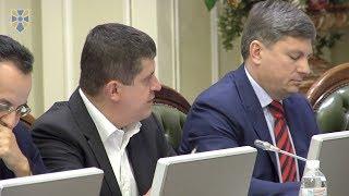 Максим Бурбак зареєстрував законопроект щодо захисту прав трудових мігрантів
