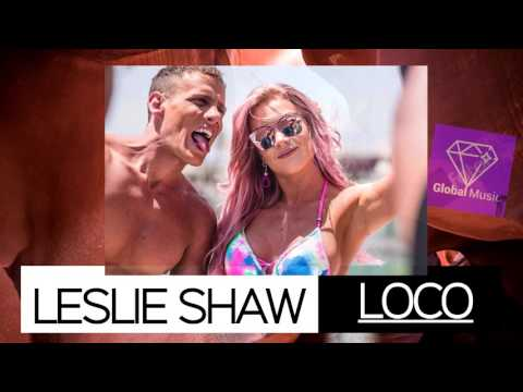 Leslie Shaw - Loco (Karaoke With Backing Vocals)