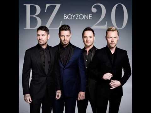 Boyzone - Heaven Is
