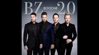 Boyzone - Heaven Is