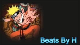 Naruto OST 1 - Naruto Main Theme Hiphop Remix | NARUTO-EMOJIS.COM