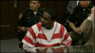 Ohio Man Shoots Cop in Traffic Stop, Gets Death Penality Pt 2