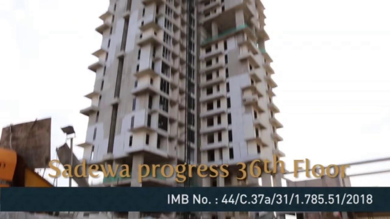 Apartemen Synthesis Residence Kemang Jakarta Selatan - YouTube