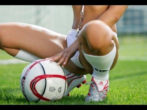 футбол девушки на ставки