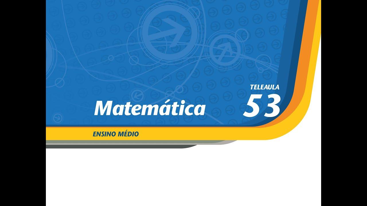 telecurso 2000 matematica gratis