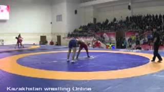 Ниязбеков Жумагазиев 65 кг финал за ІІІ ЧРК 2016(, 2016-01-18T08:02:17.000Z)