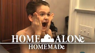 Home Alone  (homemade)