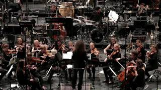 Symphonic Jazz (Metropolitan Visions) - Call the Doctor - Wolf Kerschek with NDR Bigband & jnp