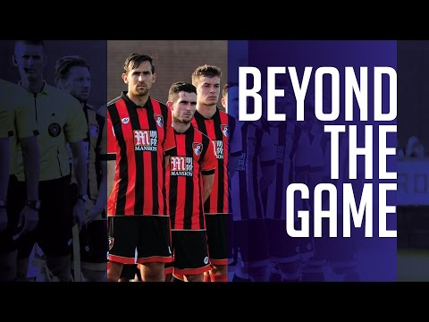 Beyond the Game | Minnesota United v AFC Bournemouth