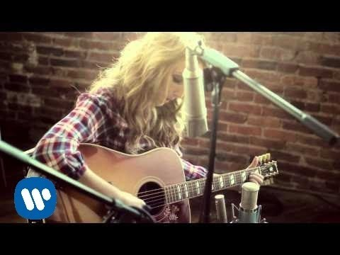 Ashley Monroe - Like A Rose [Nashville Time Machine Session]