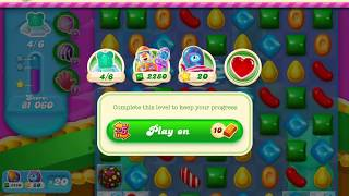 Let's Play - Candy Crush Soda Saga (Level 1553 - 1554)