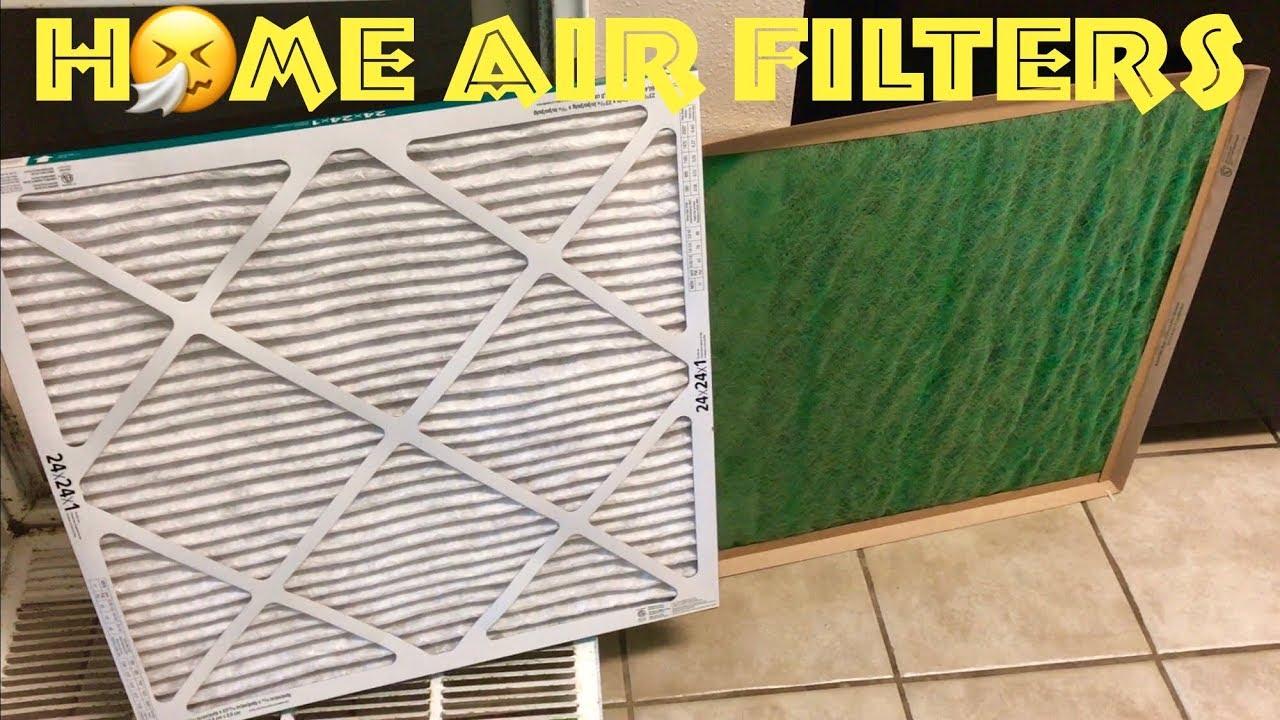 Best furnace air filters for allergies - Ac Furnace Air Filter Cost Best Allergen Home Filter By Filtrete Best Hepa Mpr Or Merv Review