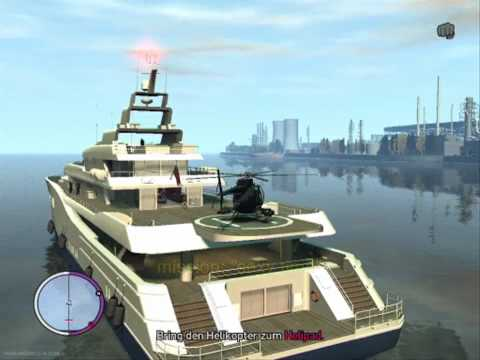 GTA Episodes From Liberty City: Buzzard Causing Havoc (sexy Time) TBoGT PC