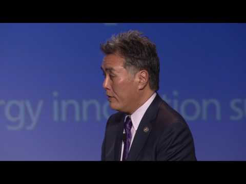 Fireside Chat with Reps. Mark Takano and Paul Tonko