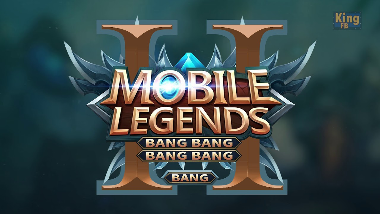 Mobile Legends 2 by zura76 15.07.2020