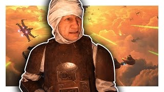 DENGAR CINEMATIC - Star Wars Battlefront