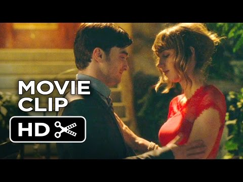 What If Movie CLIP - You Think I'm Great? (2014) - Daniel Radcliffe, Zoe Kazan Movie HD