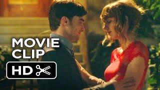 What If Movie CLIP - You Think I'm Great? (2014) - Daniel Radcliffe, Zoe Kazan Movie HD