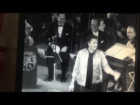 Judy Garland at the Palladium August 1960 - 2015 10 22 16 09 06