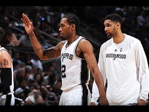 Top 10 NBA Plays: April 24th