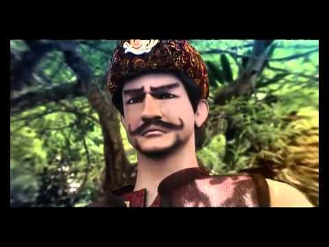 The Lost Heritage - Empayar Melaka