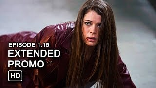 The Tomorrow People 1x15 Extended Promo - Enemy of My Enemy [HD]