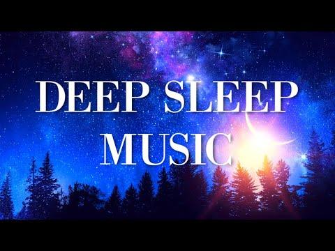 Calming Deep Sleep   Fall Asleep Easy  Bedtime Meditation  Relaxing Sleeping   Naptime