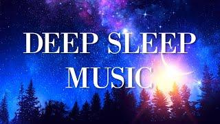 Calming Deep Sleep Music   Fall Asleep Easy   Bedtime Meditation   Relaxing Sleeping Music   Naptime