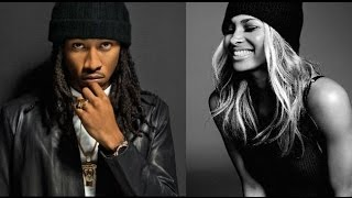 Ciara Sues Future for $15 Million for Defamation. Claims He Lied about the $15 K a month.
