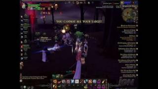 Warhammer Online: Age of Reckoning PC Games Gameplay - RVR