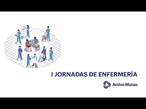 Ver en youtube el video I JORNADAS DE ENFERMERIA
