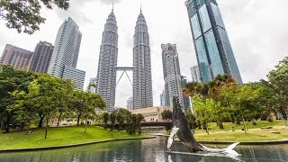 Sri Lanka to Malaysia Kuala Lumpur met Best Travellers ever
