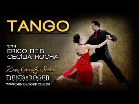 Tango - Érico Reis e Cecília Rocha Denis Roger Madman Dance Series