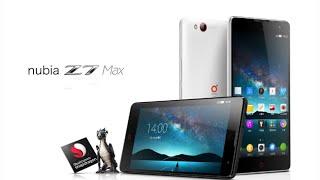 ZTE Nubia Z7 Max Disassembly Замена Динамика и Аккумулятора