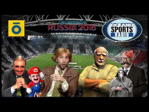 Océano Sports Radio: Peru vs Uruguay 28 a 29/03/2017