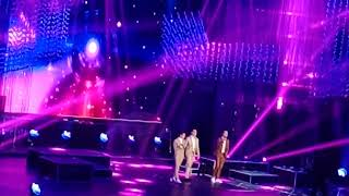 Download Video Enrique Gil,  James Reid and Joshua Garcia - Just Love Abs-Cbn Christmas Special MP3 3GP MP4