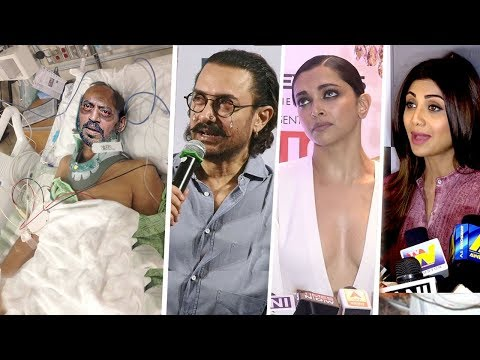 Bollywood SAD Reactions On Irfan Khan's Sudden SHOCKING News
