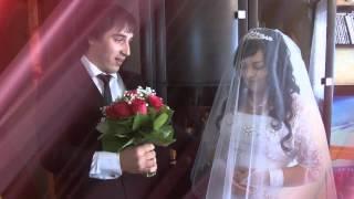 Зажигательная лезгинка видео. Красивая кавказская свадьба