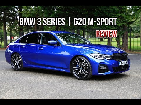BMW 3 series review | The 3 series is back but is it the best?