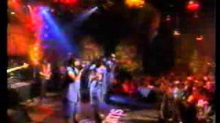 SWV-Right Here (live) (Human Nature Mix)