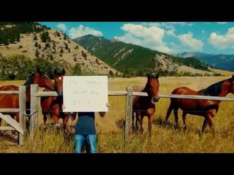 Barbed Wire (lyric video) – Parsonsfield