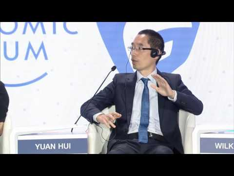 China 2016 - Start-Up Asia