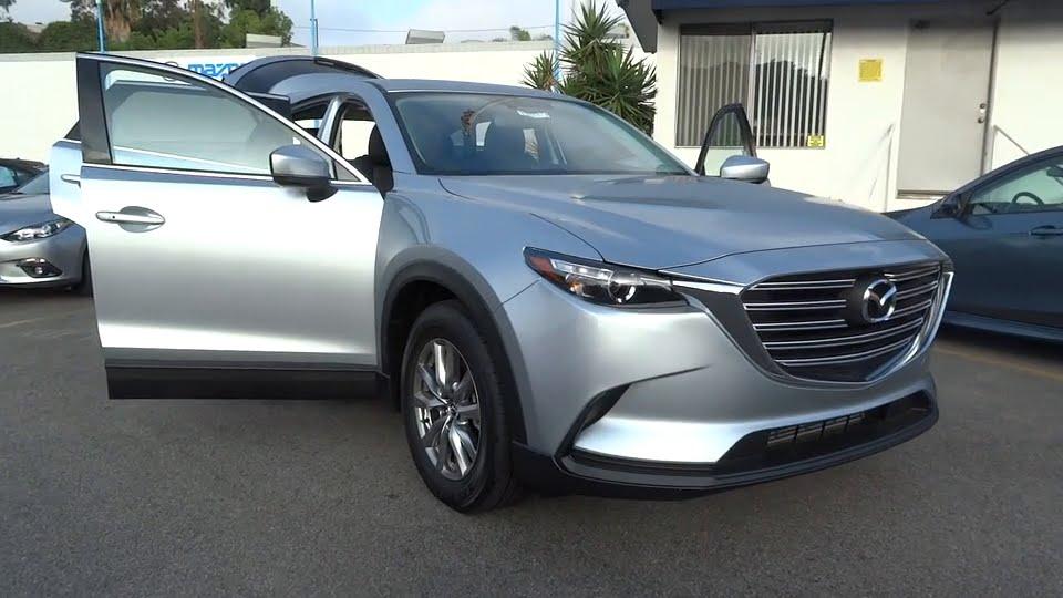 2016 Mazda Mazda CX-9 Los Angeles, Cerritos, Van Nuys, Santa Clarita