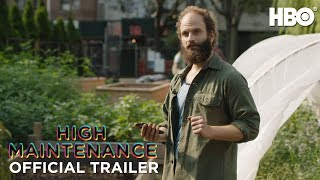 High Maintenance: Season 4   Official Trailer   HBO