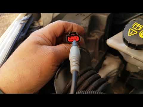 AFM MAF B Connector Wiring Loom FORD Transit Mk8 TDCi B-Max S-Max Fiesta Mondeo