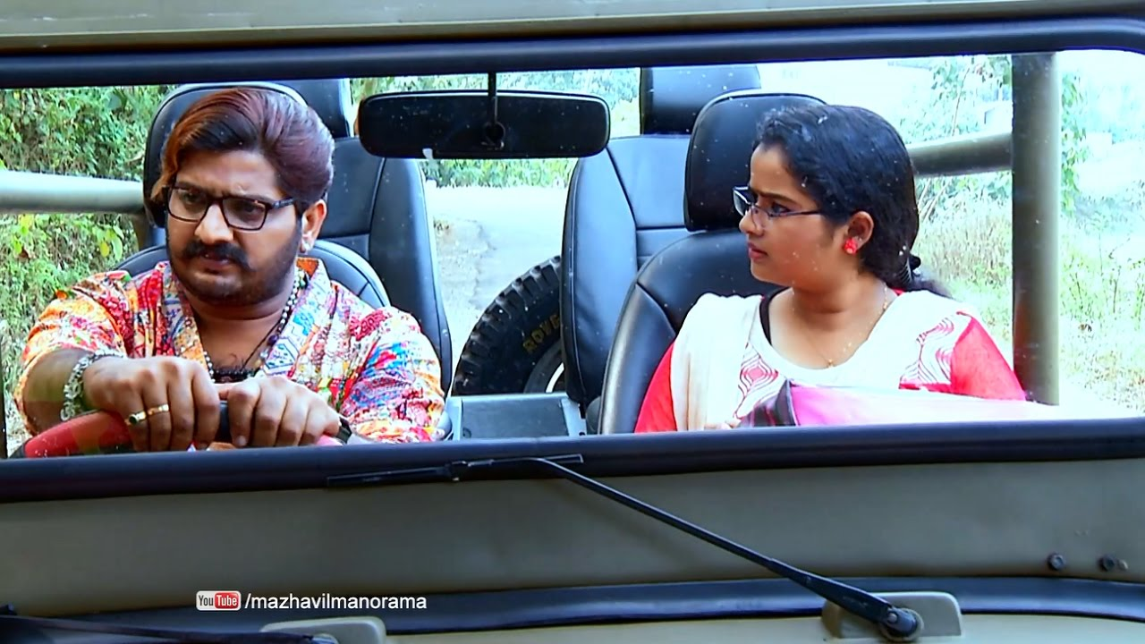 Ottachilambu I The crucial decision of Anna I Mazhavil Manorama