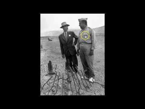 1945 1980The Atomic Bomb