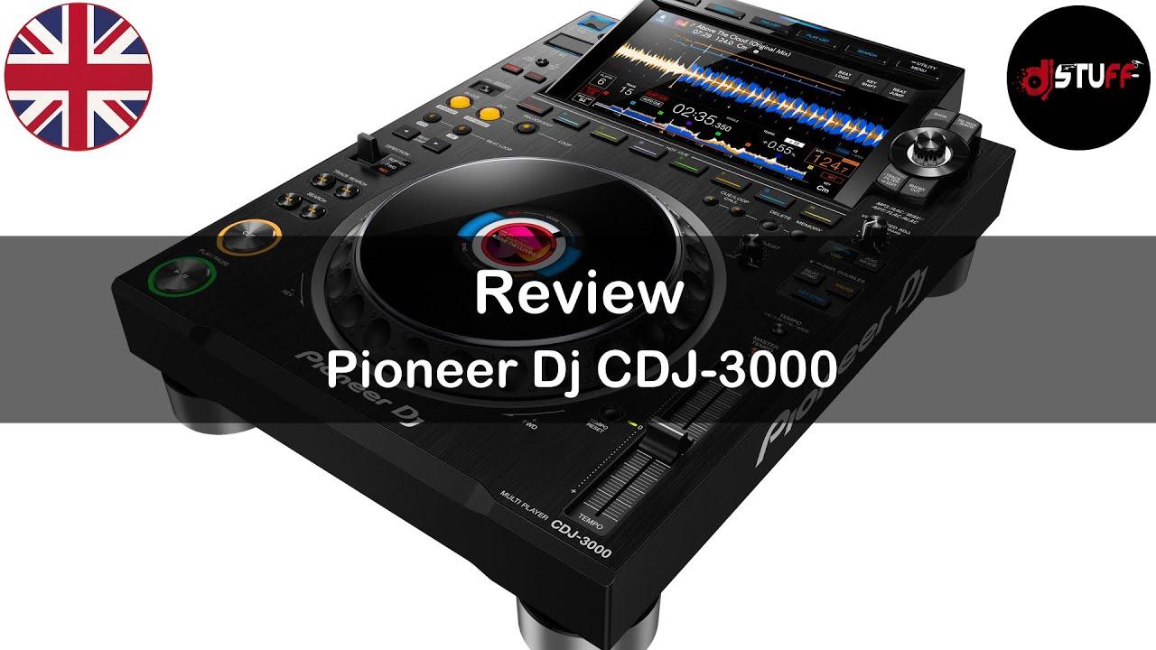Pioneer Dj CDJ 20 🇬🇧