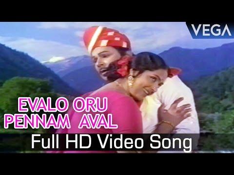 Evalo Oru Pennam Aval Video Song | Mayor...