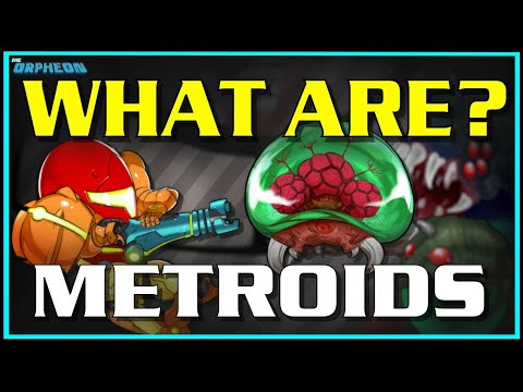 What are Metroids?